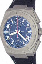 IWC Ingenieur AMG Chronograph inventory number C46680 image