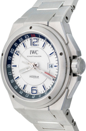 IWC Ingenieur Dual Time inventory number C45293 image