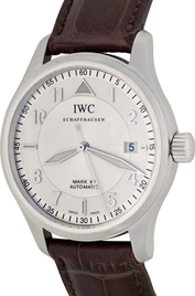 IWC Mark XV inventory number C47410 mobile image