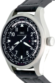 IWC Pilot Worldtimer inventory number C44831 image