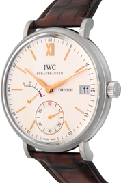 IWC Portofino Eight Days inventory number C45270 mobile image