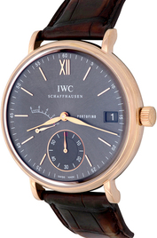 IWC Portofino Eight Days inventory number C46587 mobile image