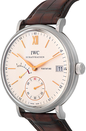 IWC WristWatch inventory number C50741 image