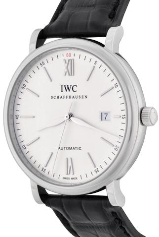Product iwc portofino iw3565 c46432