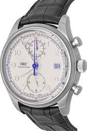 IWC Portugieser Chronograph inventory number C47963 image