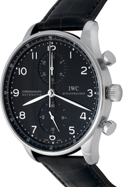 IWC Portugieser Chronograph inventory number C50117 image