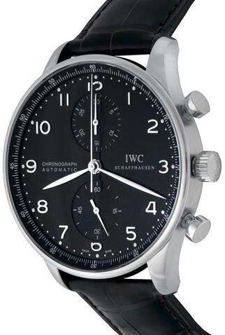 Product iwc portugieser chronograph main c50117