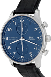 IWC Portugieser Chronograph inventory number C50121 image