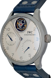 IWC Portuguese inventory number C42918 image