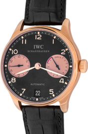 IWC Portuguese inventory number C43789 image