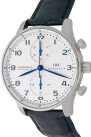 IWC Portuguese inventory number C44152 image