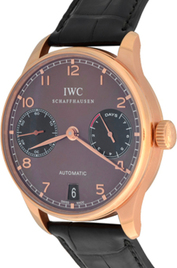 IWC Portuguese inventory number C44761 image