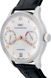 IWC Portuguese inventory number C45235 image