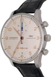 IWC Portuguese inventory number C45417 image