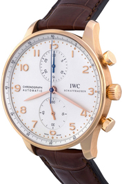 IWC Portuguese inventory number C45484 image