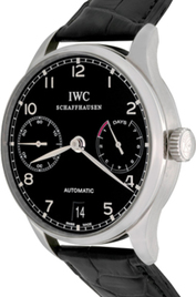 IWC Portuguese inventory number C45566 image