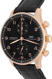 IWC Portuguese inventory number C46551 image