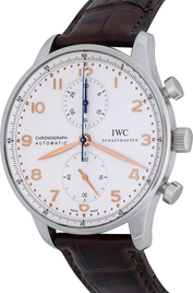 IWC Portuguese inventory number C46585 image