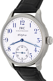 IWC Portuguese inventory number C47772 image