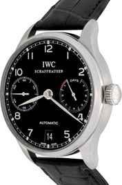 IWC Portuguese inventory number C47908 image