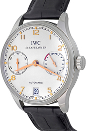 IWC Portuguese inventory number C48162 image