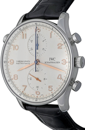 IWC Portuguese inventory number C48184 image