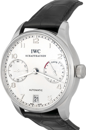 IWC Portuguese inventory number C49410 image