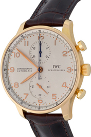 IWC Portuguese inventory number C49646 image