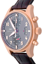 IWC WristWatch inventory number C45010 image