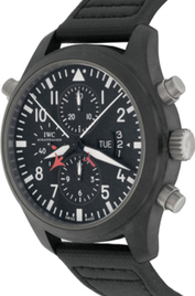 IWC Top Gun Split Chronograph inventory number C44019 image