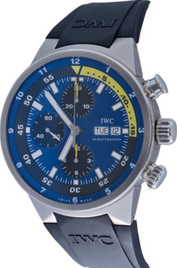 IWC Tribute to Calypso inventory number C46820 image