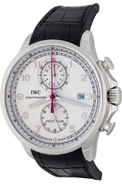IWC Yacht Club inventory number C47228 image