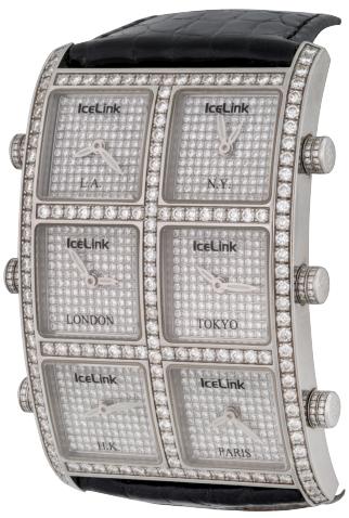 Product icelink ambassador presidential diamonds main c47284