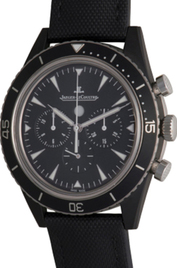 Jaeger-LeCoultre Deep Sea Chronograph Cermet  inventory number C44627 mobile image