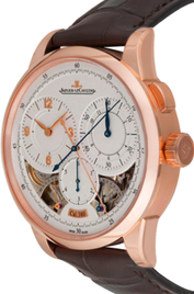 Jaeger-LeCoultre Duometre Chronograph inventory number C44476 image
