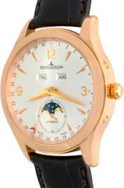Jaeger-LeCoultre Master Calendar 39 inventory number C44991 image