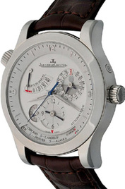 Jaeger-LeCoultre Master Geographique inventory number C44749 image