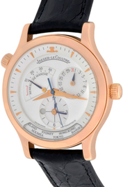 Jaeger-LeCoultre Master Geographique inventory number C46023 image