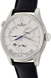 Jaeger-LeCoultre Master Geographique inventory number C46317 image