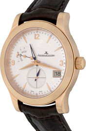 Jaeger-LeCoultre Master Hometime inventory number C47165 image