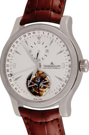 Jaeger-LeCoultre Master Tourbillon inventory number C37454 image