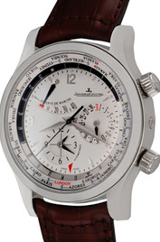 Jaeger-LeCoultre Master World Geographic inventory number C37453 image