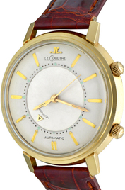 Jaeger-LeCoultre Memovox inventory number C49839 image