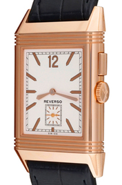 Jaeger-LeCoultre Reverso Grande Thin Duo-Dial inventory number C44479 image