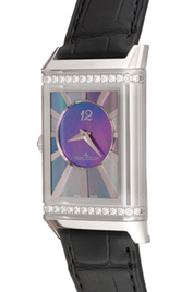 Jaeger-LeCoultre Reverso Grande Thin Duo-Dial inventory number C44481 image