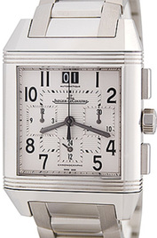 Jaeger-LeCoultre Reverso Squadra Chrono GMT inventory number C34784 image