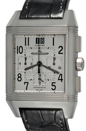 Jaeger-LeCoultre Reverso Squadra Chrono GMT inventory number C37289 image