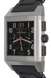 Jaeger-LeCoultre Reverso Squadra Chrono GMT inventory number C44167 image