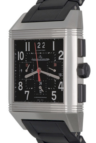 Product c41950 jaeger le coultre reverso squadra chrono gmt