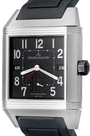 Jaeger-LeCoultre Reverso Squadra Hometime inventory number C49328 image